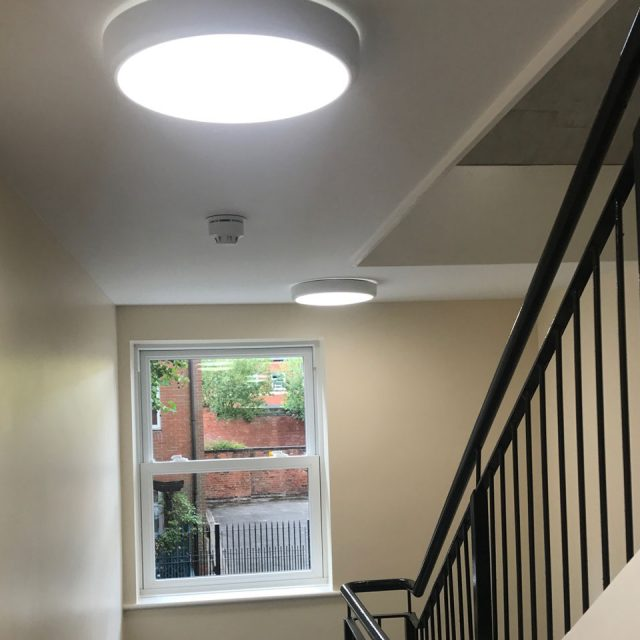 residential-stairwell-services-security-electrical